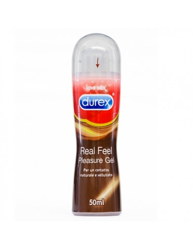 Lubrificante Durex Real Feel - 50ml - PR2010333984