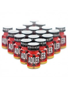 Pack Com 18 Adler Poppers - 9ml - PR2010334023