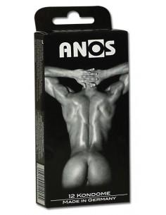 Preservativos ANOS - 12 Unidades - DO29002673