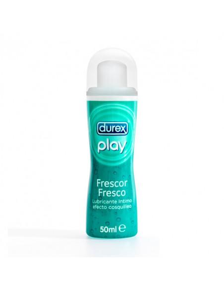 Durex Play Frescor Mentol